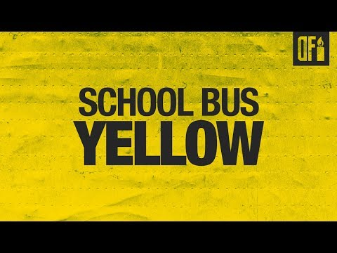 The Noxious History Of School Bus Yellow Creative Hazards Storytime
