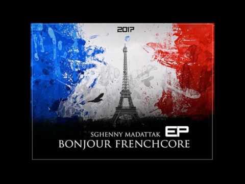 Zaho - Tourner la Page (Sghenny | Frenchcore Remix)