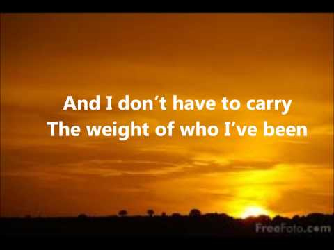 Forgiven- Sanctus Real
