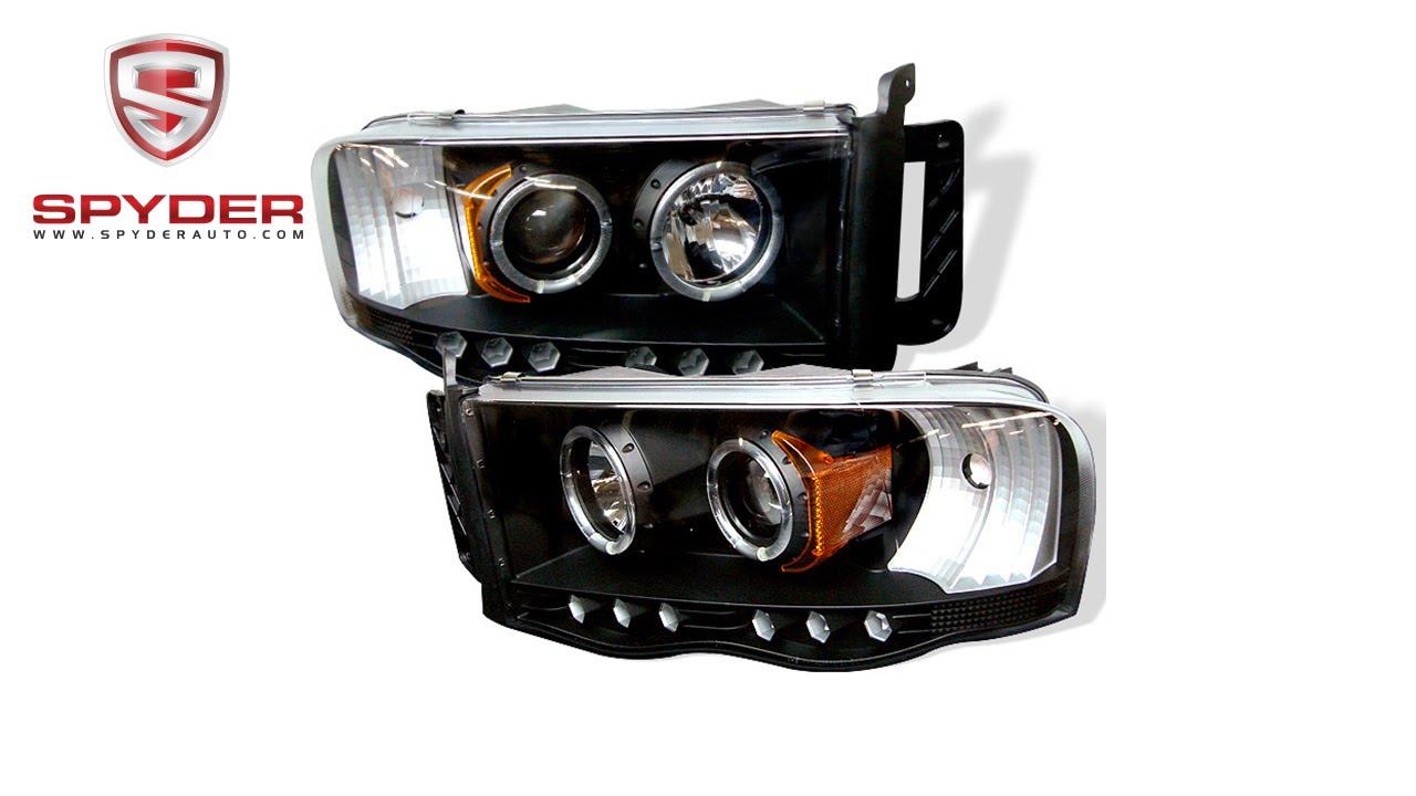 Dodge Ram 2500 Parts