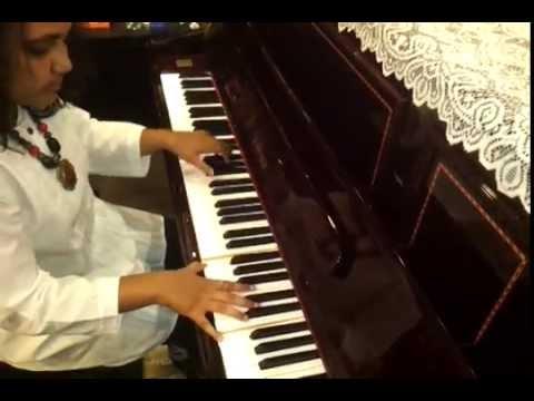 Dilke Zarukho Main Piano cover by Yesha Patel