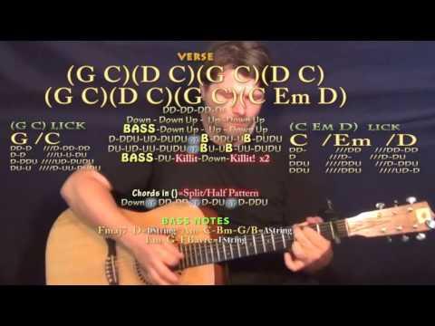 Castaway ukulele chords - Zac Brown Band - Khmer Chords