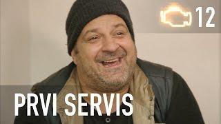 Prvi Servis #12