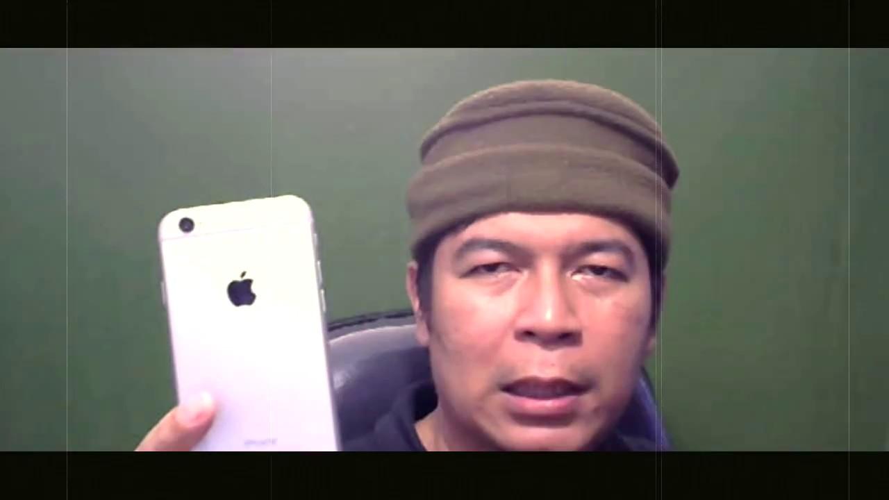 Cara menjadikan iPhone sebagai remote control