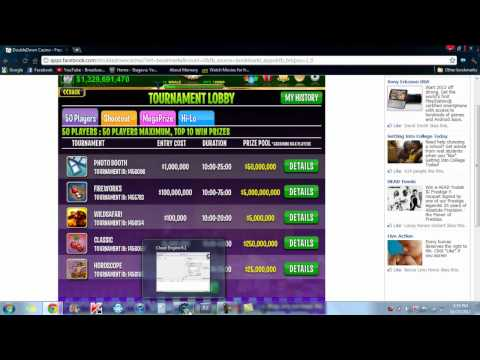 doubleu casino cheat engine 6.4