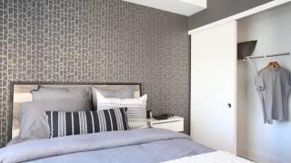 1 Bedroom + Flex - The Bowery Condos + Lofts