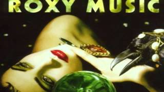 Roxy Music - Same Old Scene (best audio)