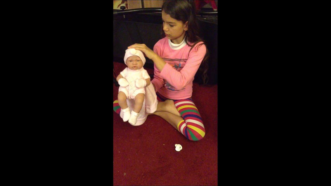 Коляска для кукол 9695 Melogo. Как настоящая! - YouTube