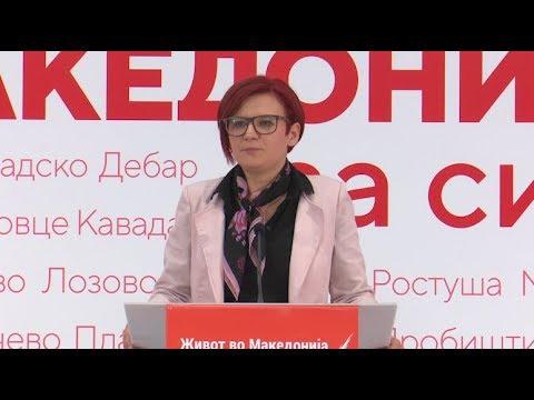 Македонија гласаше слободно, СДСМ и коалицијата имаат извесна победа во мнозинство од општините