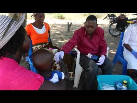 Mozambique Highlights Video 2015