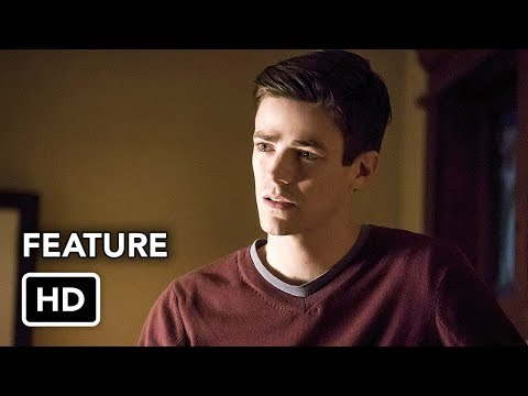 The Flash: 3x23 Finish Line - Inside the Episode