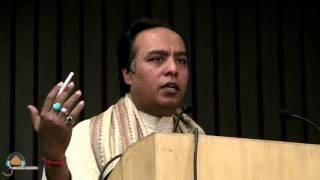 UNDERSTANDING QAWWALI- A LECTURE BY PADMASHREE USTAD WASIFUDDIN DAGAR