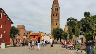 Italien Caorle ( 4K Resolution ) Part 2 Holiday 2015