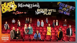 Meet 23 Producers making their West End debut | Rising Stars Festival Interviews