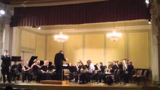 Joseph Haydn TRUMPET CONCERTO -  III. Finale-Allegro