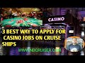 GTA Online - All Casino Work Missions [Ms. Agatha Baker ...