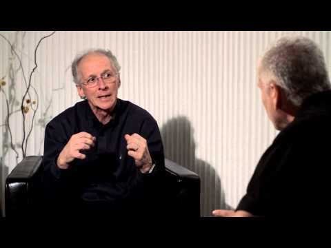 John Piper Interview Louie Giglio (Part 2)