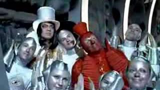 Tina Karol - Nochenka (clip with Dima Bilan Дима Билан)