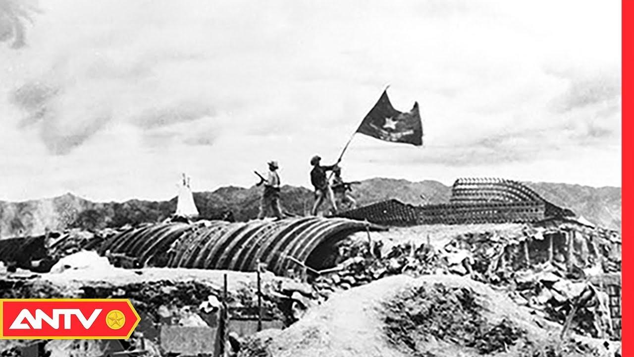 Kỷ niệm 66 năm Chiến thắng Điện Biên Phủ | ANTV