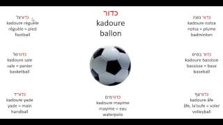 Video Kadoure