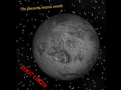 2007 OR10 | il pianeta senza nome