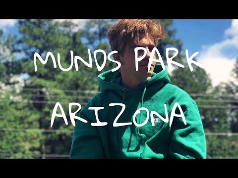 TRAVELVLOG · Munds Park, Arizona - Roger Masete