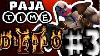 PajaTime! : Diablo 2 ♦ ACT 1 - Capitulo #3 || TRAILER!!