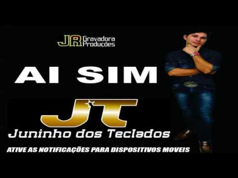 JUNINHO DOS TECLADOS - CD LANÇAMENTO 2017 COMPLETO