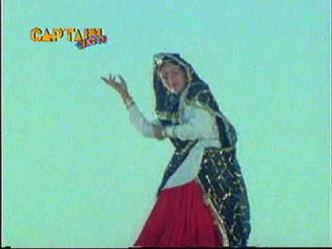 Haryanvi folk Songs, Haryanvi folk dance