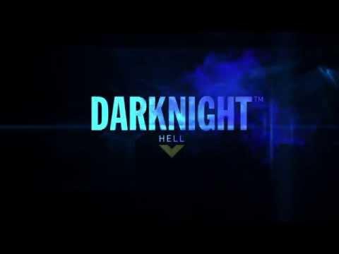 Wiko Darknight - Nachtschwarz