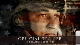 Thank You For Your Service - In Theaters October 27 - Official Trailer (HD) thumbnail