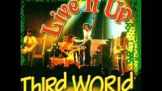 Third World-Magnet and Steel