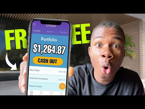 EASIEST Way To Earn $1,254 FOR FREE !! (Make Money Online 2020)