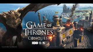 Mobile Heart : Game Of Thrones Conquest