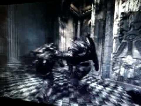 gears of war por claudio weslley