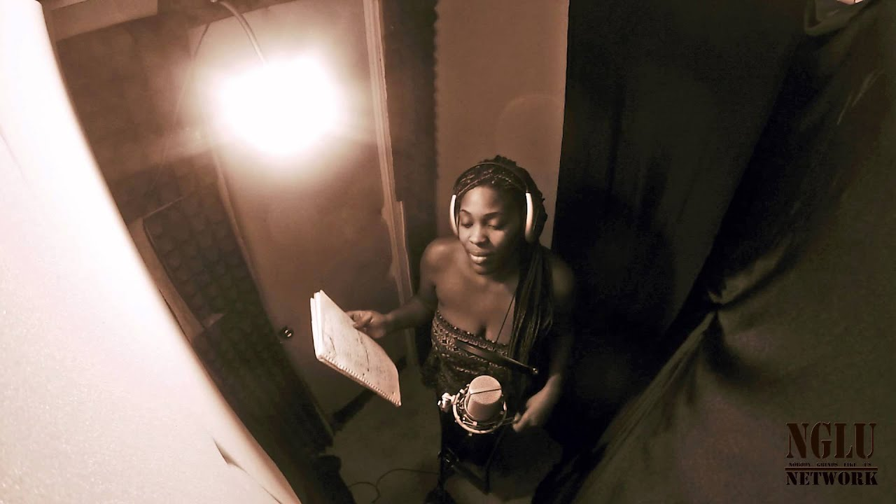 NGN Harmony Ella Live from the booth | x @jigalowceo