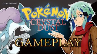 Pokemon Crystal Dust Gba Rom Download Mediafire