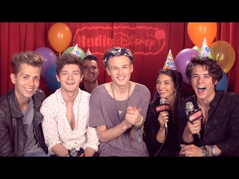 Total Access Live at Radio Disney's Family Birthday | Radio Disney