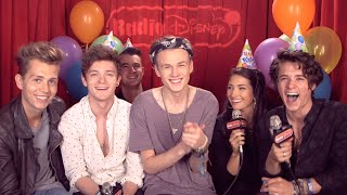 Total Access Live at Radio Disney