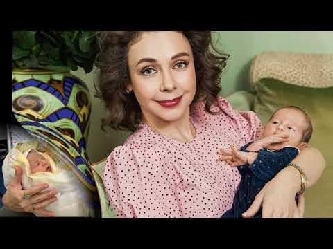 Божена Рынска поделилась, какие трудности ей пришлось испытать, чтобы стать мамой
