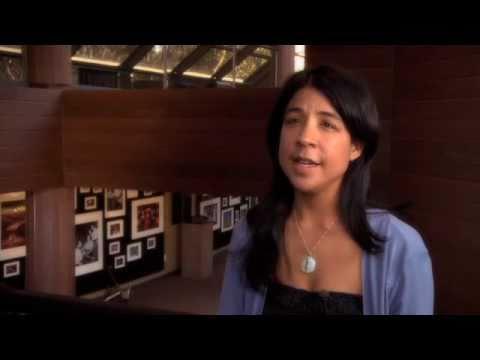 Naomi Iizuka 2011 Joyce Award