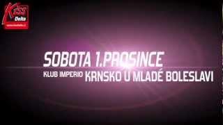 Sobota 1.12.2012 MC IMPERIO - Krnsko u MB