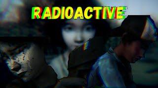 Clementine Radioactive (The Walking dead season 2 GMV)