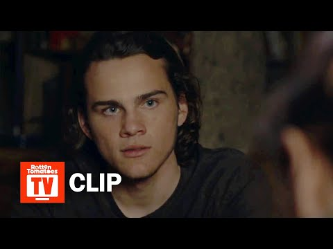 Colony S03E04 Clip | 'The Bowmans Press Snyder For Information' | Rotten Tomatoes TV