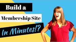 The Easiest Quickest Way To Set Up A Membership Site - Kartra Membership