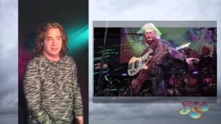 Billy Sherwood announcement for CTTE