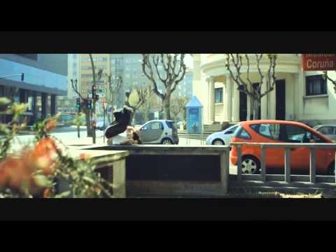 "Best of Pedro Leon Gomez ""Phosky"" 2013 (Parkour & Freerunning)"