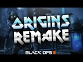 Origins REMASTERED! with BlueDragonGilly