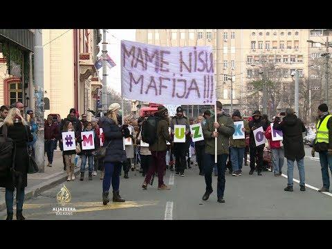 Beograd: Trudnice i porodilje traže veće naknade tokom odsustva