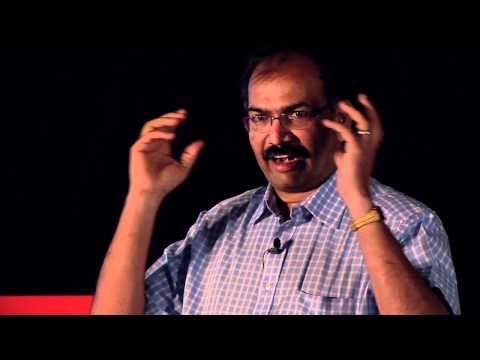 "TEDxGenevaChange - Muralee Thummarukudy - ""All disasters are preventable"""